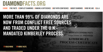 Diamondsfactsorg